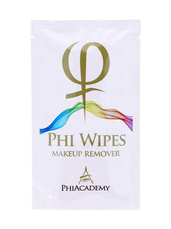 PhiWipes Make Up remover - Jurgita Jasiunaite