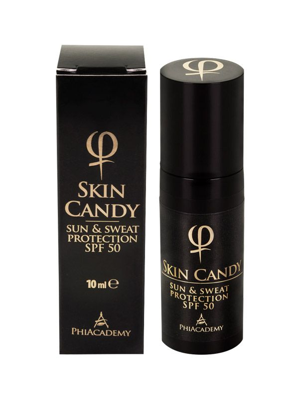 Skin Candy Sun&Sweat Protection - Jurgita Jasiunaite